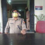 चित्रकूट पुलिस
