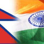 भारत- नेपाल विवाद