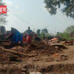 Workers migrating under lockdown got MNREGA work but no wages?