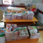 books primary school