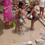 सरकारी विकास से दूर चित्रकूट का गढचपा गाँव, देखिए कैसे रहते हैं लोग