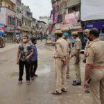 lockdown in uutar pradesh for 3 days