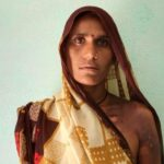 Scorching woman due to lightning fall in Mahoba