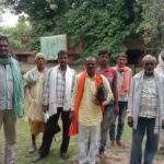 Government tubewell is not for irrigation, farmers are worried