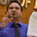 Demand for release of Dr. Kafeel Khan