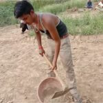 The manager of the company became a MGNREGA worker