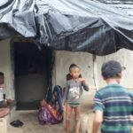 This villager is far away from the benefits of Prime Minister Housing Scheme