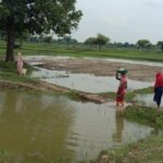 Afflictions made for people for contact route and irrigation