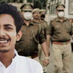 sharjeel usmani arrest in uttar prradesh