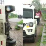 कानपुर-एनकाउंटर में मारा गया गैंगस्टर विकास दुबे