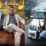 कानपुर-विकास दुबे का करीबी अमर दुबे एनकाउंटर में मारा गया