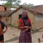 Water tank in crisis, thirsty villagers
