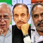 Will Sonia Gandhi leave her presidency