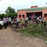 Farmer facing problem on not getting uriya