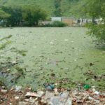 Bundelkhand is not able to quench its thirst