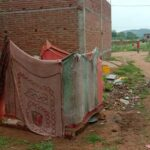 Villagers deprived of toilet benefits even today