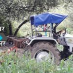 Farmers are not getting the benefit of the amount received in agricultural machine grant
