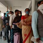 lalitpur Enrollments are happening in many districts of Uttar Pradesh