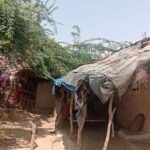 in chitrakoot These villagers have not got the benefit of housing till date