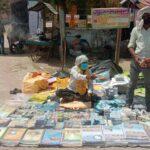 chitrakoot Story of election symbol vendors