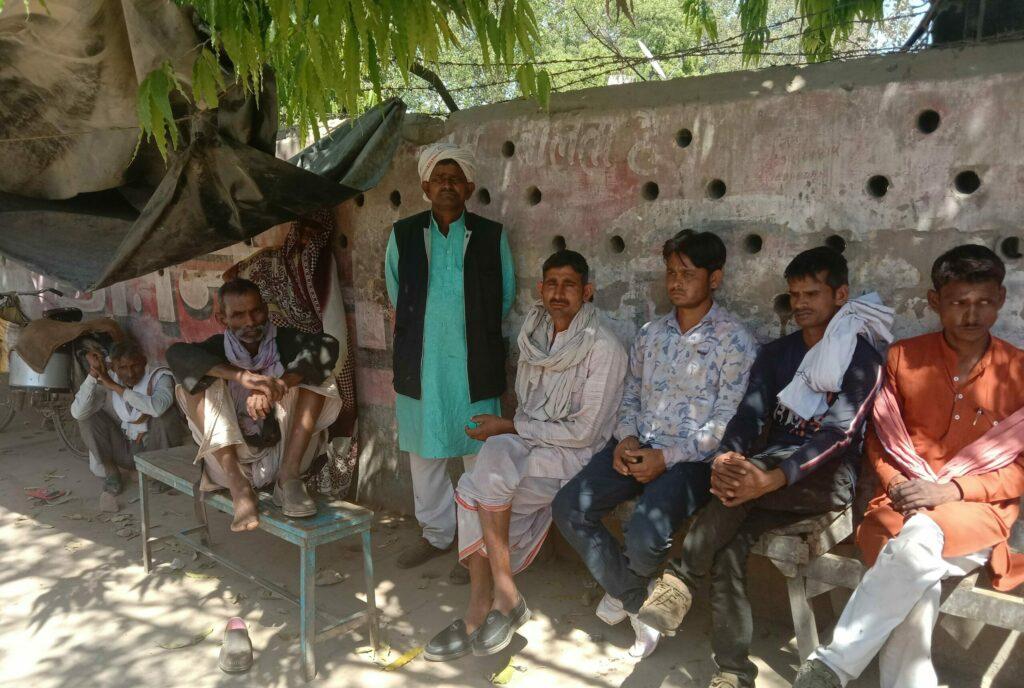 चित्रकूट : पुलिस पर लगा डाकुओं के गिरोह का आदमी बता गोली मारने का आरोप, पुलिस ने कहा मृत था नामजद आरोपी