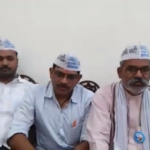 aam aadmi party in panchayat election 2021