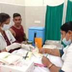 vaccine third phase starts from 1 april